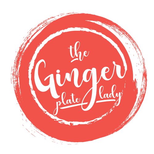 TheGingerPlateLady
